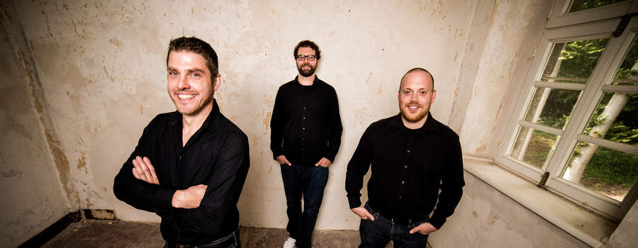 Acoustic Delite Trio