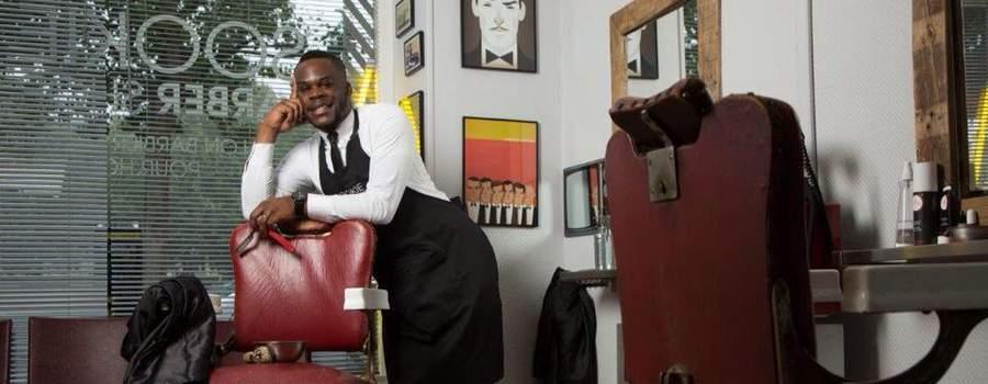 Sookie Barber Shop