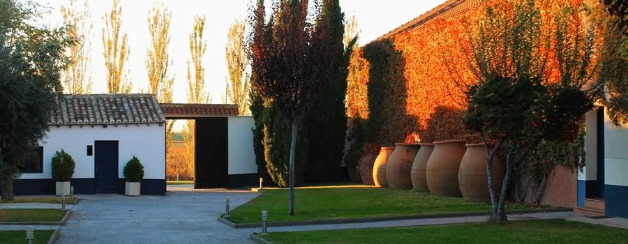 Casa del Valle