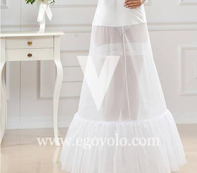 Cancan de Novia Formentera. Puedes adquirirlo en www.egovolo.com