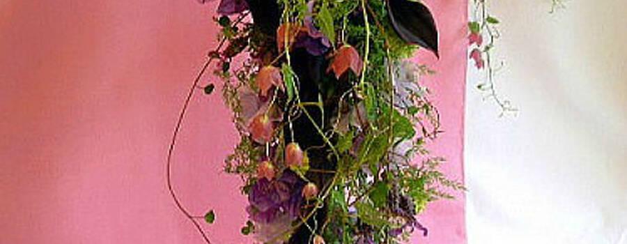 Beispiel: Brautstrauss, Foto: Magnolia.
