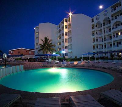 Aqua Marina Beach Hotel para celebrar tu boda en Cancún