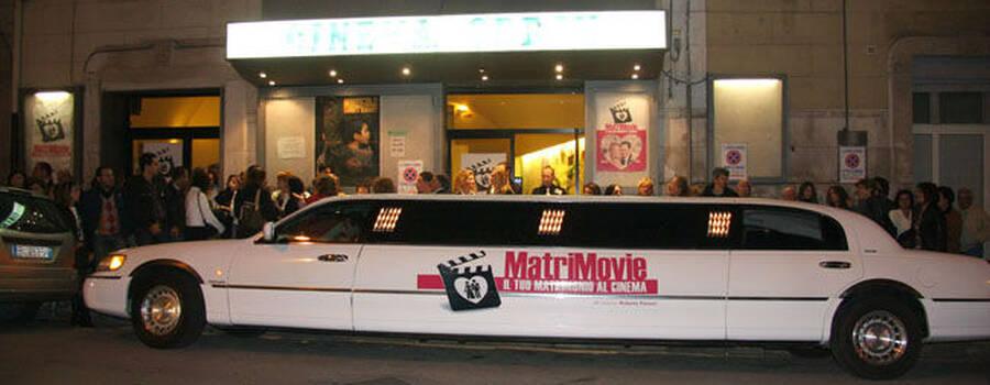 MatriMovie