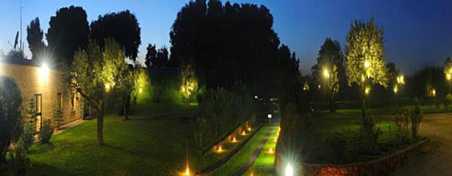Domus San Sebastiano