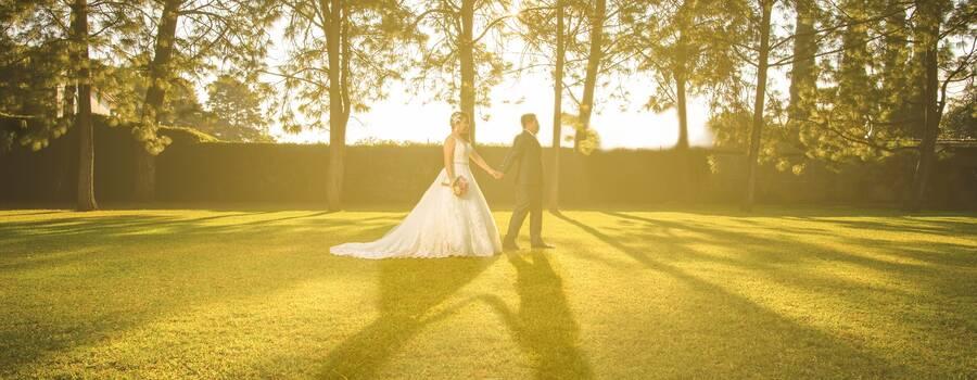 Izven Salmeron Wedding Photographer