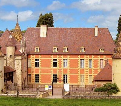 Château de Menessaire
