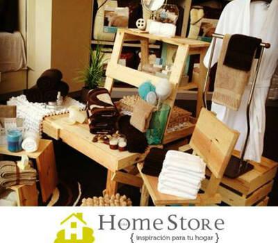 The Home Store, tienda para el hogar y mesa de regalos en León