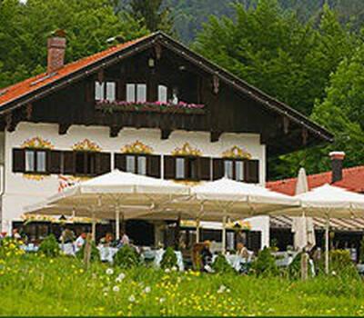 Beispiel: Außenansicht, Foto: Freihaus Brenner.