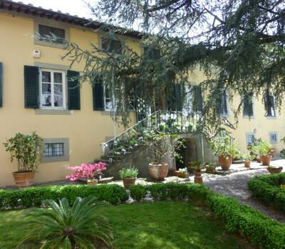 Villa Leoni