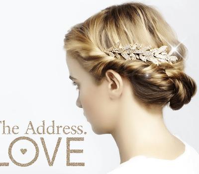 The address love