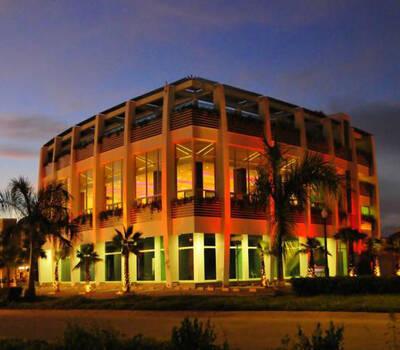 Salon Elite en Puerto Vallarta.