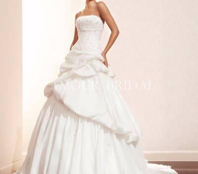 Свадебные платья Amour Bridal