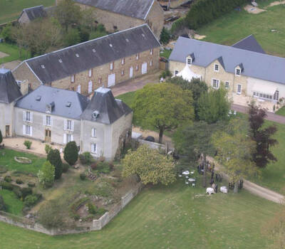Manoir de La Queue du Renard