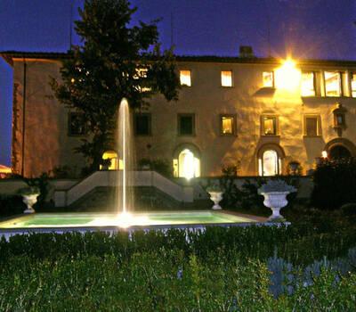 Villa Mocale