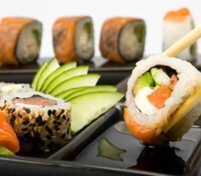 Wasabi Sushi na wesele