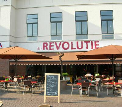 Restaurant De Revolutie