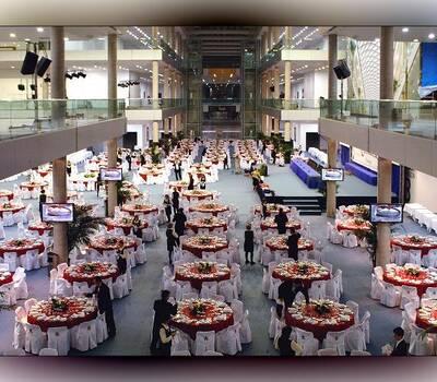 Salones Feria Palace