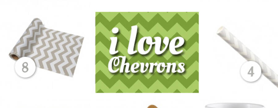 Festi - Tendance Chevron