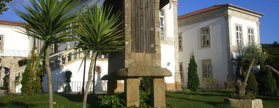 Foto: Quinta do Paço Hotel