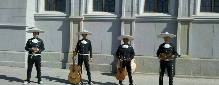Mariachi Nuevo Son