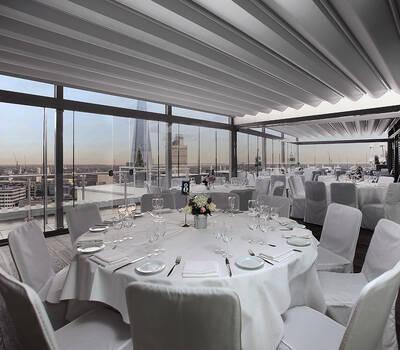 Grange Hotels- Sky Bar