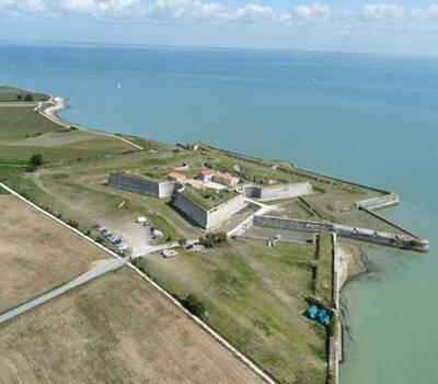 Fort de la Prée