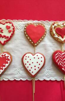 Los dulces de Raquel