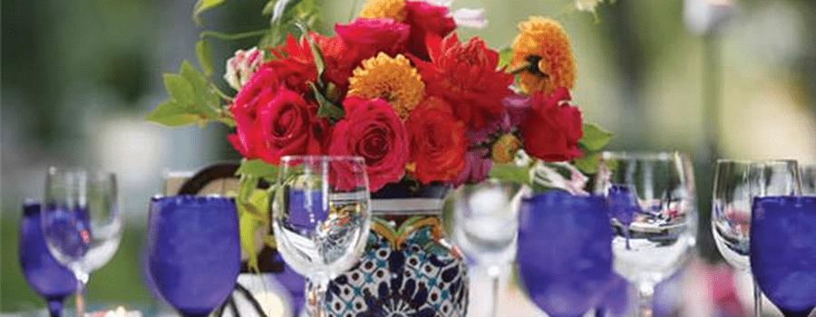 Elízabeth Larios - Weeding & Event Planner. Deja los detalles de tu evento en nuestras manos y dedícate a disfrutarlo!