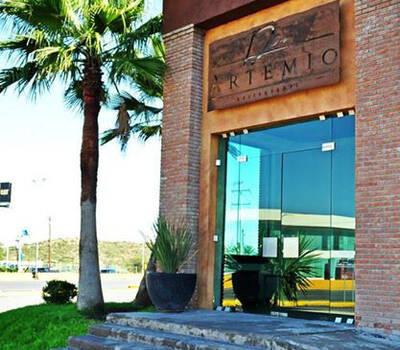 Don Artemio Restaurante