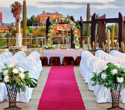 The Perfect Wedding Company