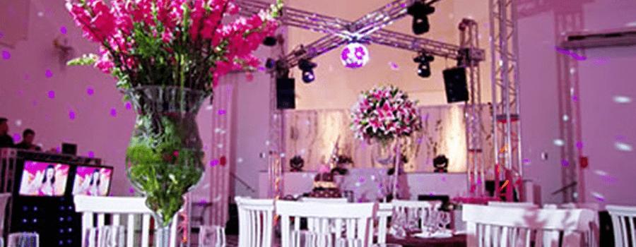 Parmenion Lounge