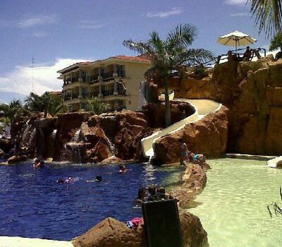 Hotel para bodas en Mazatlán - Hotel Marina El Cid