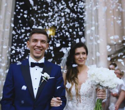 Kasia & Mateusz