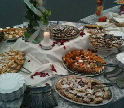 Martina Catering Srl