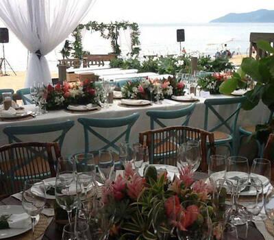 Viela da Praia. Foto: Natureza Lounge Eventos