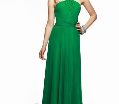 Vestido de fiesta de Faviana