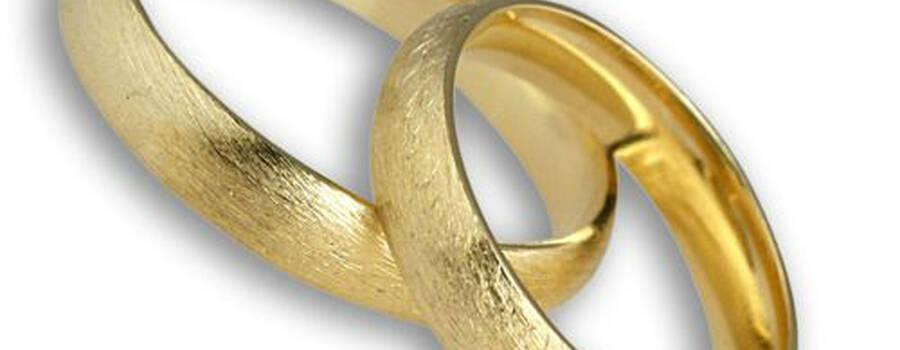 Obrączki ślubne Gold Commerce