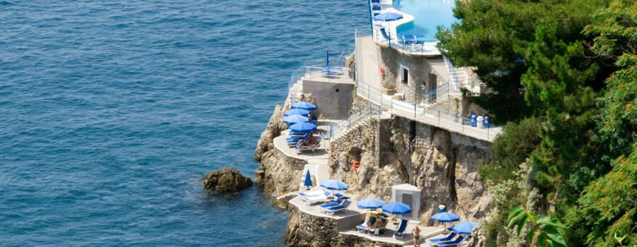 Hotel Miramalfi