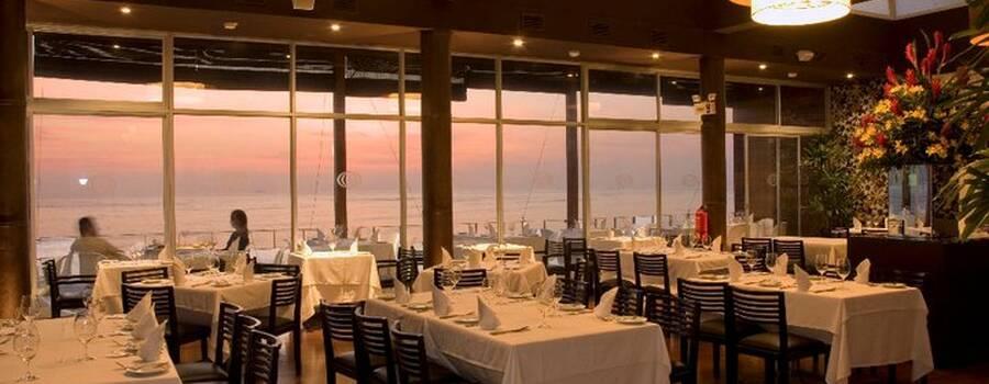 Cala Restaurante Bar Lounge