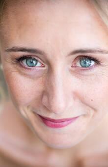 Audrey Boleat Maquillage