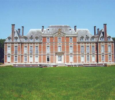 Château de Tilloloy