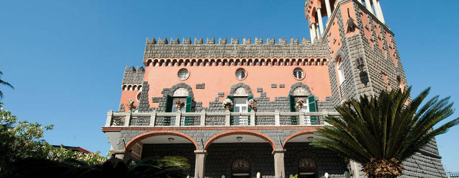 Villa De Vita
