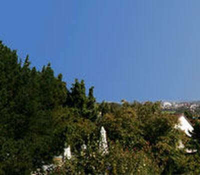 Beispiel: Außenansicht, Foto: Hotel Am Sonnenhang.