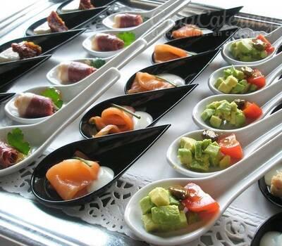 Ananda eventos, catering