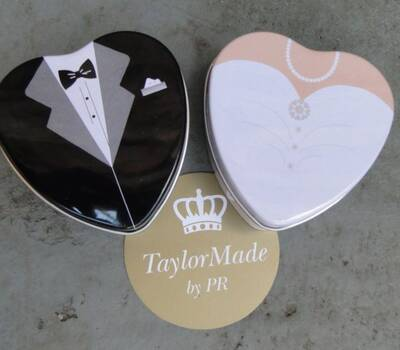 TaylorMade by PR