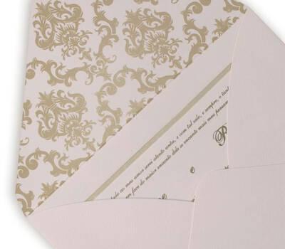 Marina Soriano Convites de Casamento