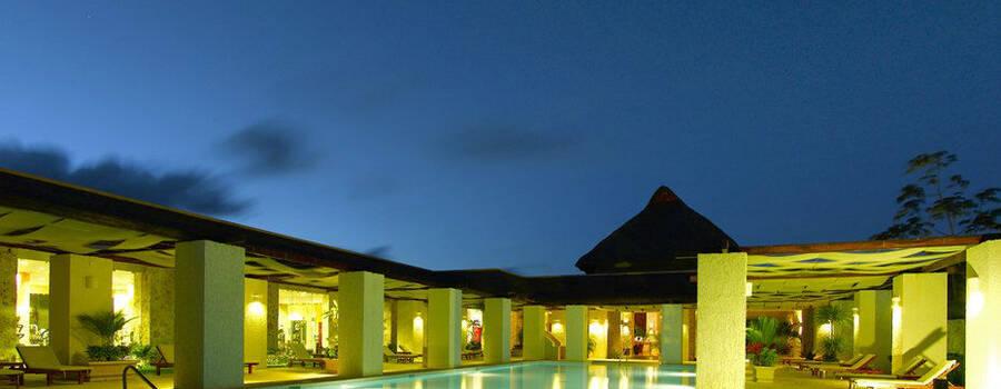 Hotel Grand Palladium Colonial en Cancún para que celebres tu boda