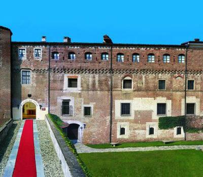 Ristorante Castello dei Solaro