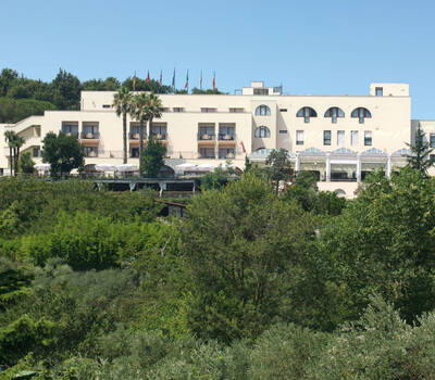 Nastro Azzurro & Occhio Marino Resort