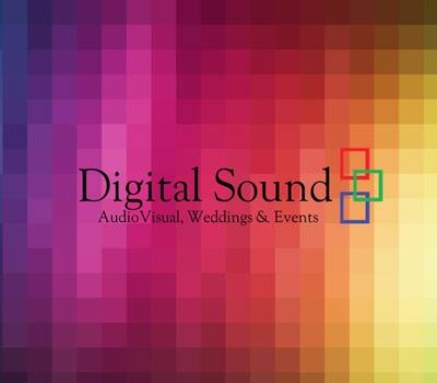 Digital Sound Especialista en Bodas.
